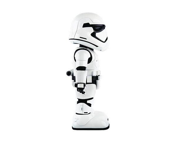 UBTECH Stormtrooper Robot