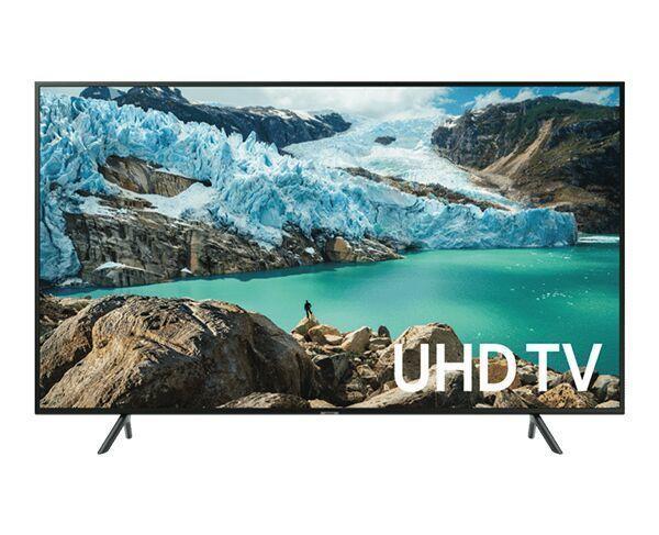 "Samsung 50"" 4K UHD Smart LED TV"