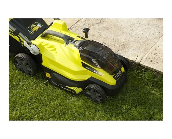 Ryobi One  18V 4.0Ah Lawn Mower Kit