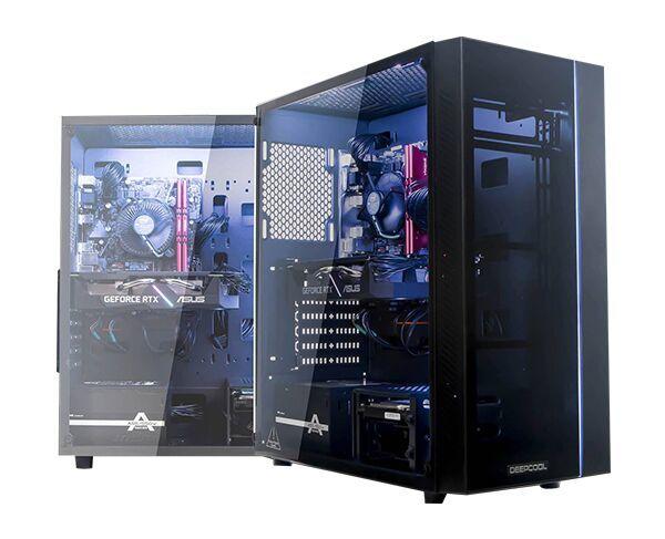 Bulwark II 2060 Gaming System