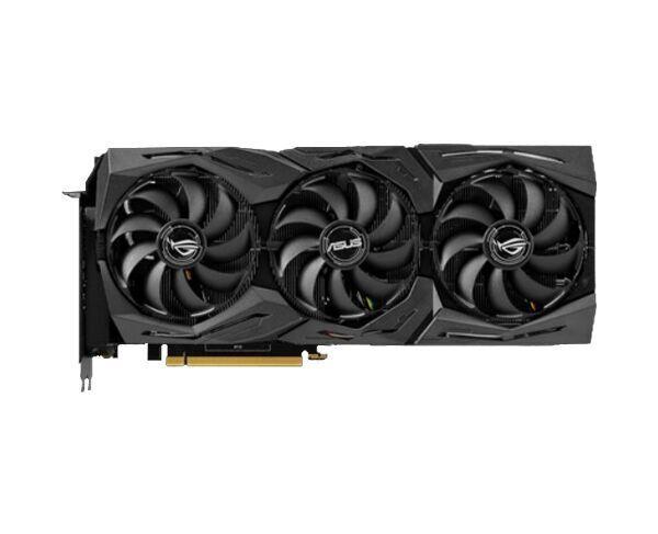 ASUS GeForce RTX 2080 Ti Strix OC 11GB