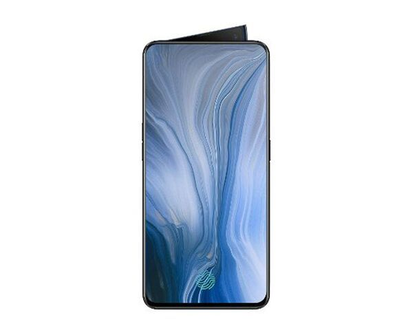 OPPO Reno 5G 256GB Jet Black