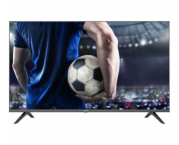 "Hisense 40"" S4 FHD SMART LED TV"