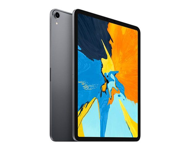 "Apple iPad Pro 11"" 64GB Space Grey"