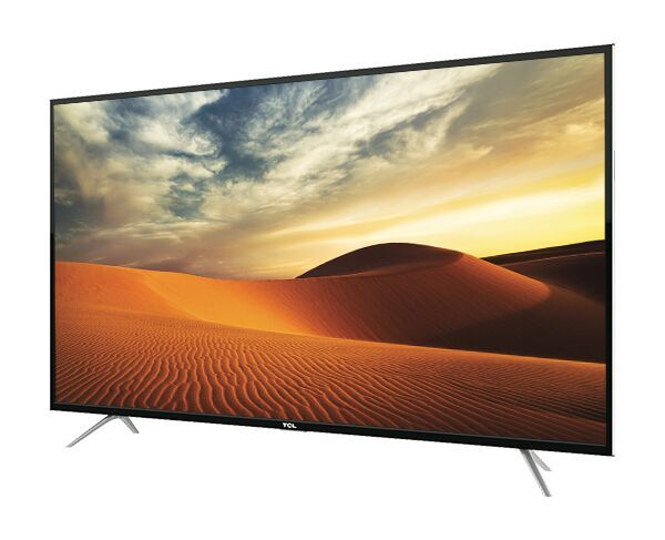"TCL 49"" Full HD Smart TV"