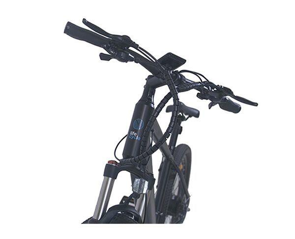LifeCycle Commuter E-Bike