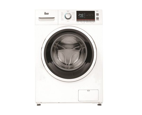 10kg Teka Front Loader Washing Machine