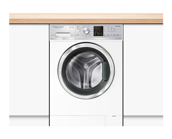 Fisher & Paykel 8.5kg/5kg Washer Dryer Combo