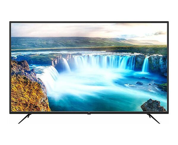 "Seiki 65"" 4K UHD Smart LED TV"