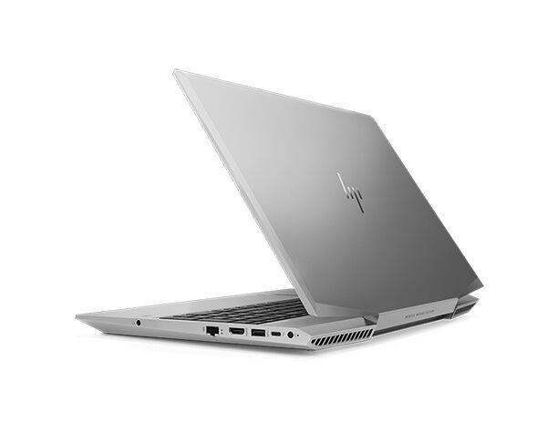"HP 15.6"" ZBOOK 15V Laptop"