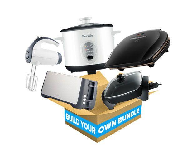 Build Your Own: Kitchen Appliances Bundle! | Other Appliances