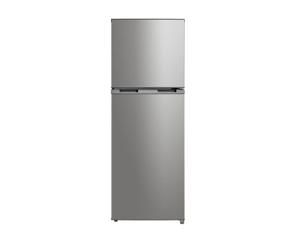 239L Esatto Top Mount Stainless Steel Fridge