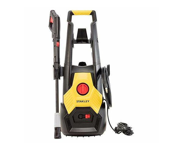 Stanley 1600W Electric Pressure Washer