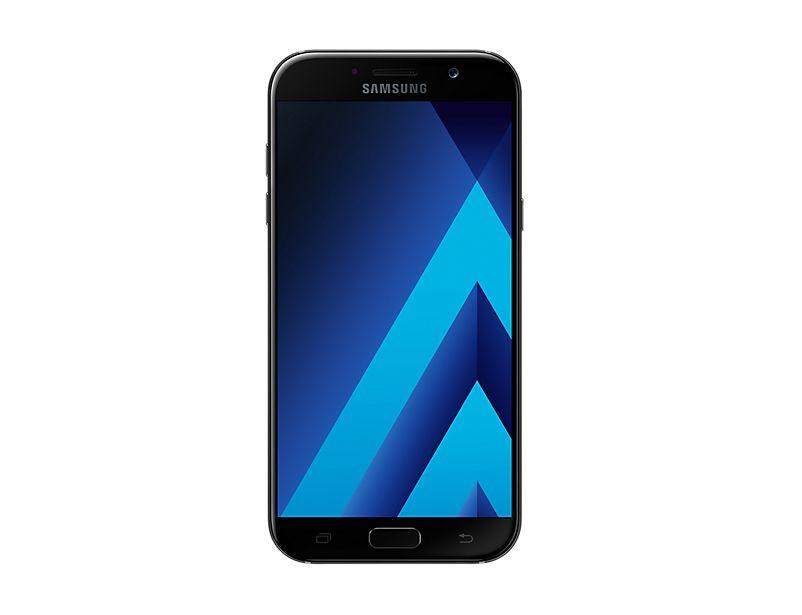 Samsung Galaxy A7 32GB Black