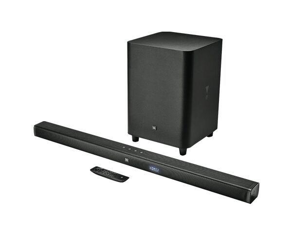JBL 3.1ch 450W Soundbar