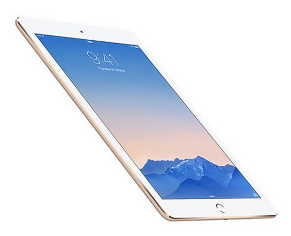 Apple iPad Wi-Fi   Cellular 32GB Gold