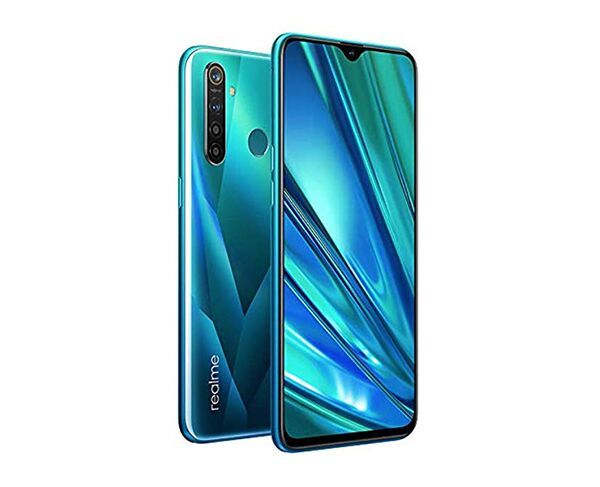 realme XT 128GB Crystal Blue