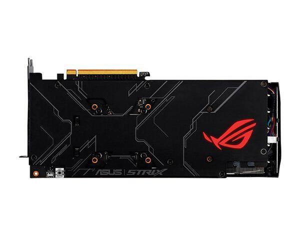 ASUS Radeon RX 5700 XT 8GB Graphics Card