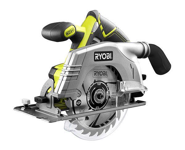 Ryobi 18V ONE  2.5Ah 4 Piece Kit