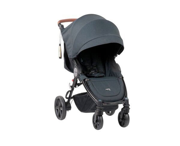 Steelcraft Agile Elite Pram