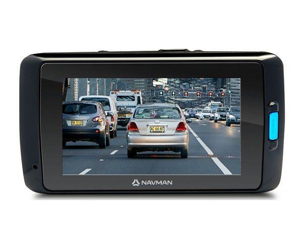 Navman MiVue780 In-Car Camera