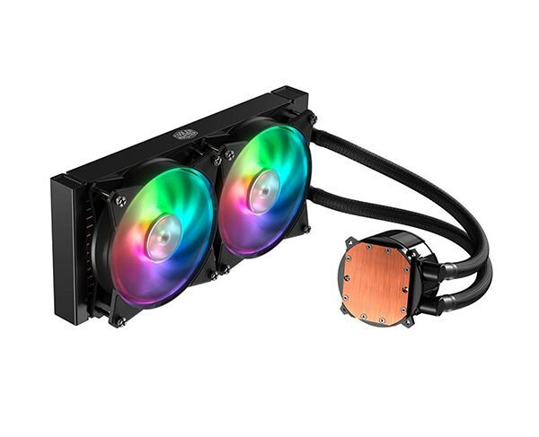 Cooler Master RGB AIO CPU Cooler
