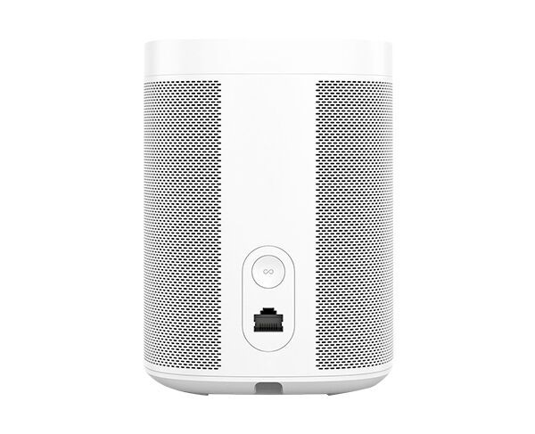Sonos One Smart Speaker - White