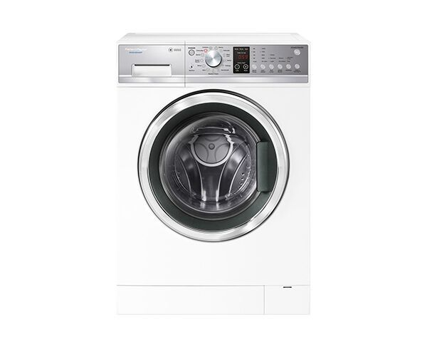 7.5kg Fisher & Paykel WashSmart Front Loader Washing Machine