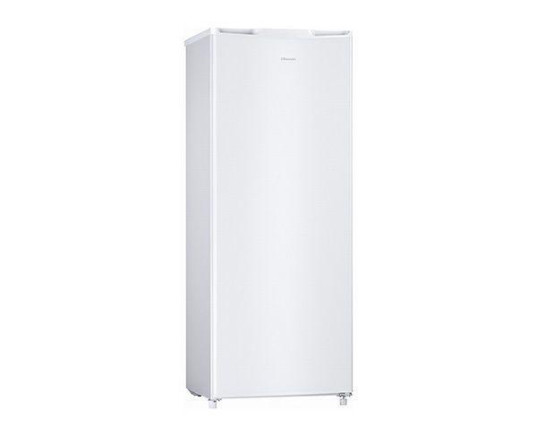 176L Hisense Upright Freezer