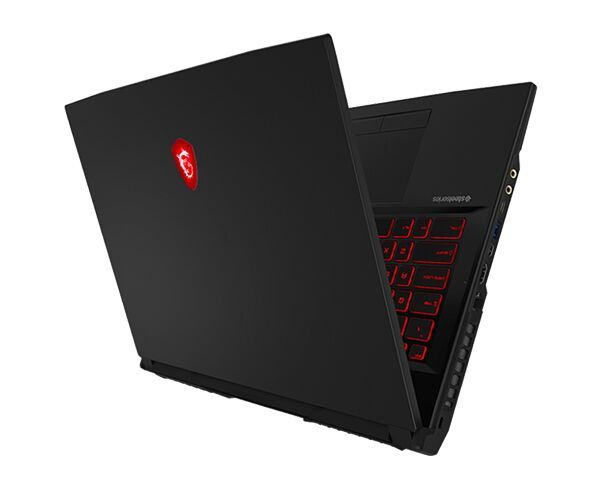 "MSI 17.3"" 1660TI - Gaming Laptop"