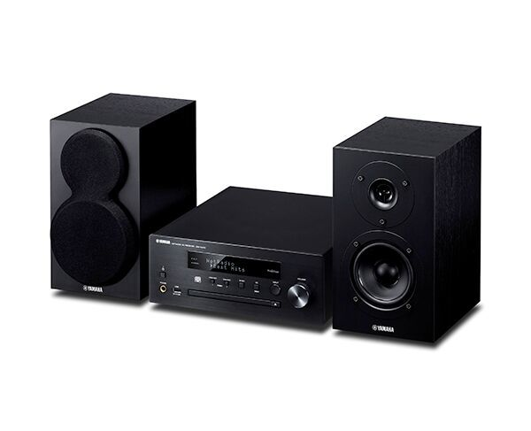 Yamaha MusicCast Micro System