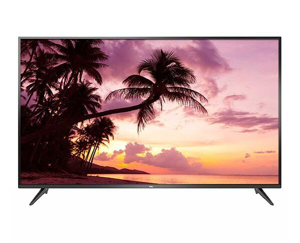 "TCL 65"" P4 4K Ultra HD Smart TV"