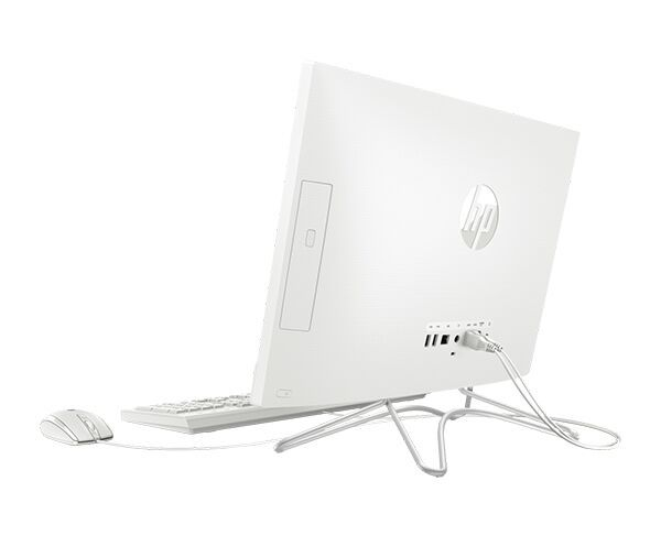 """HP 21.5"""" All In One"""
