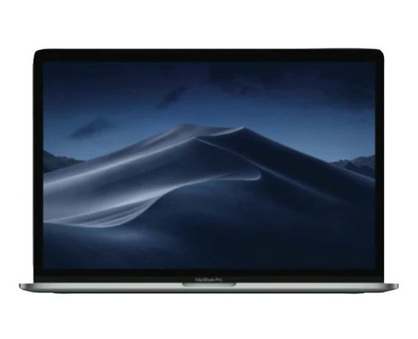 "Apple MacBook Pro 15"" 256GB Space Grey"