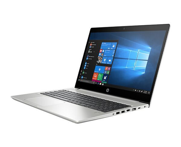 "HP 15.6"" Probook 455 G6 Laptop"