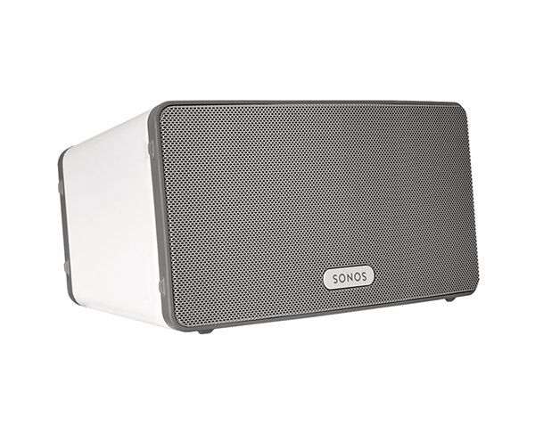 Sonos PLAY:3 Wireless Speaker - White