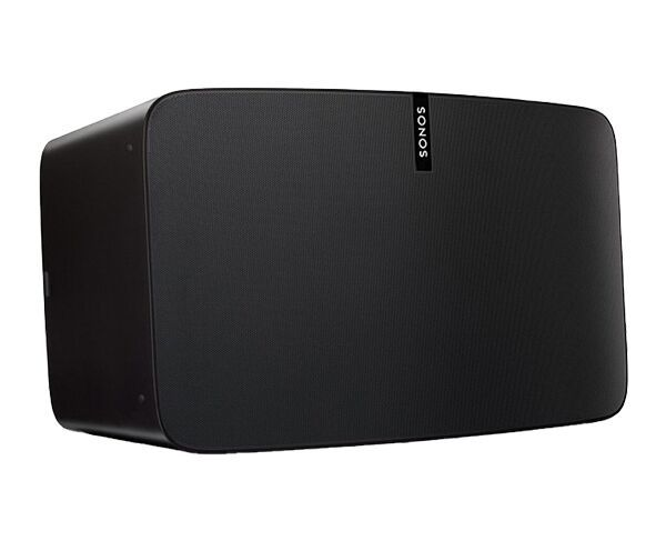 SONOS PLAY:5 Wireless Speaker - Black