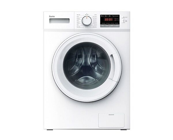 9kg Esatto Front Loader Washing Machine