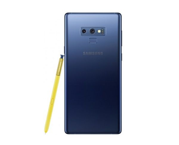 Samsung Galaxy Note9 512GB Ocean Blue