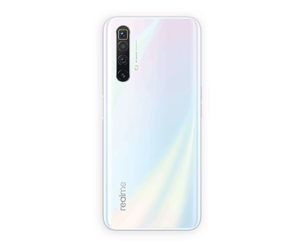 realme X3 SuperZoom 128GB Arctic White