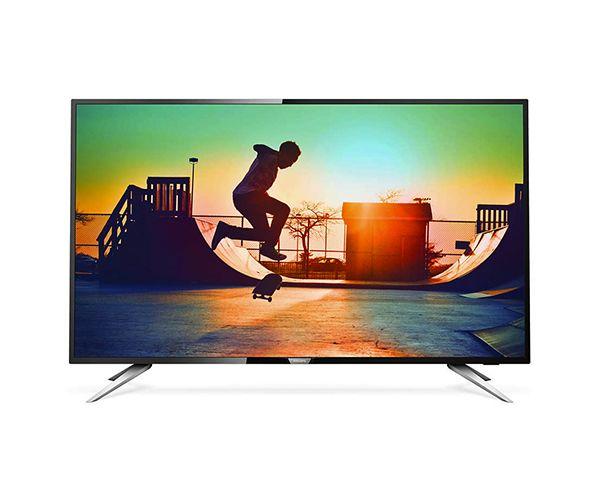 "Philips 65"" 6700 4K Ultra HD Smart TV"