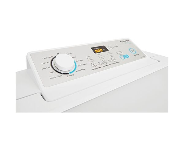6kg Simpson Top Load Washing Machine