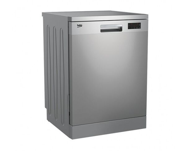 Beko 14 Place Setting Free Standing Dishwasher