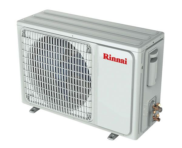 Rinnai 3.4kW Reverse Cycle G Series Split System Air Conditioner