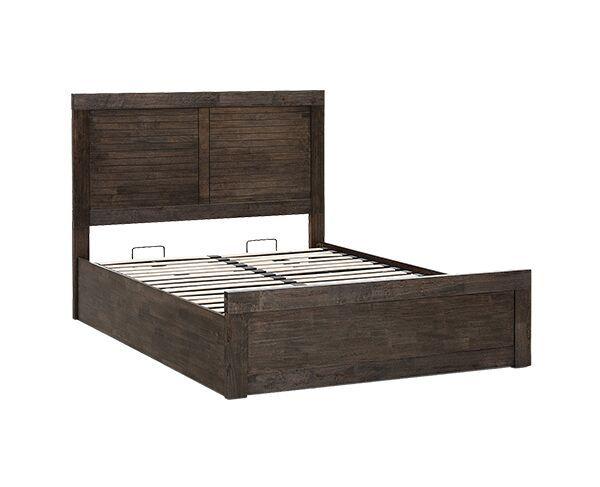 Vika Gas Lift Queen Bed
