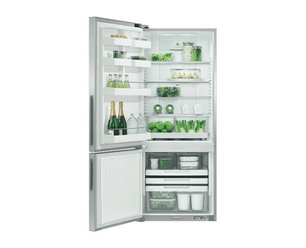 Fisher & Paykel Fridge & Washer Home Bundle