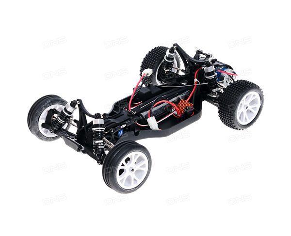 River Hobby 1:10 Bullett EBD Buggy 2WD RTR