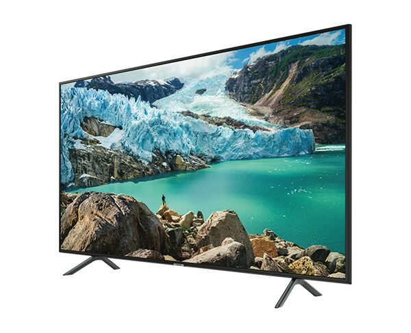 "Samsung 55"" RU7100 4K Ultra HD Smart LED TV"