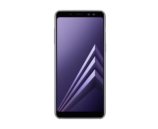 Samsung Galaxy A8 32GB Orchid Grey