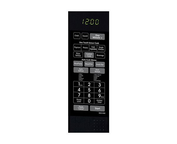 Samsung 40L White 1000W Microwave